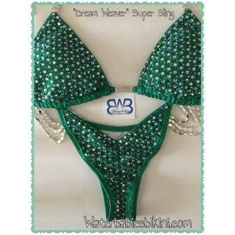 Dream Weaver- Compeition Bikini