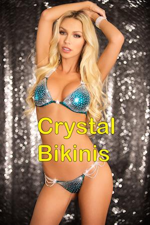 Crystal-bikinis