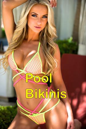 Pool-bikinis